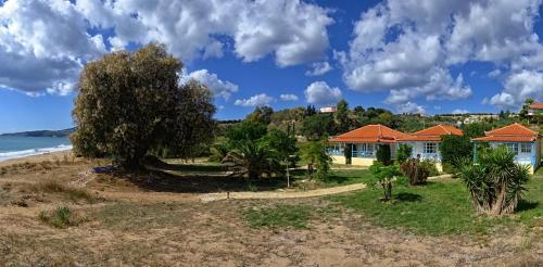 . Villa Voula