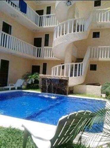 Playa Encantada Suites, Acapulco