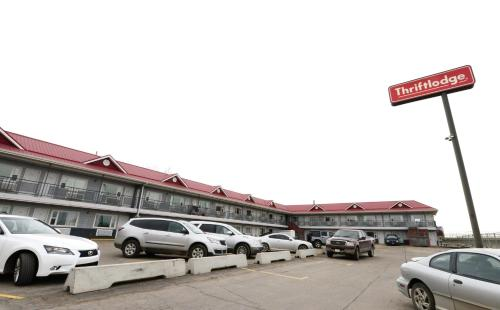 Saskatoon Thriftlodge - Saskatoon, SK S7L 4A2