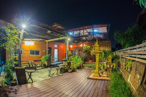 Baan Are Gong Riverside Homestay photo 13
