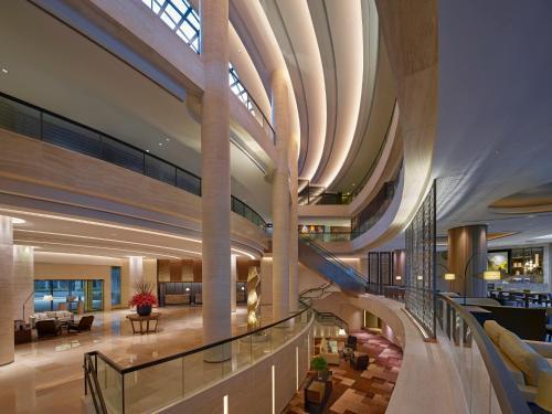 New World Millennium Hong Kong Hotel photo 33