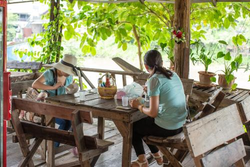 Baan Are Gong Riverside Homestay photo 30