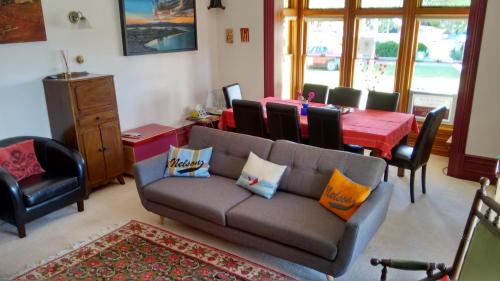 Collingwood Manor - Accommodation - Nelson
