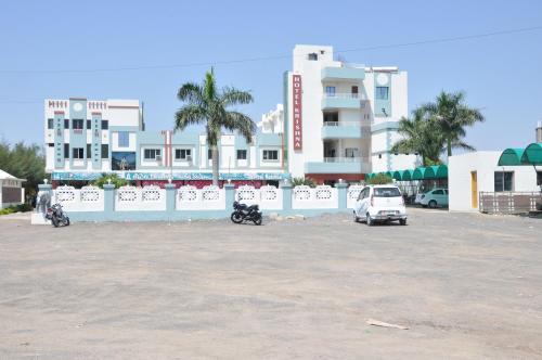 . Hotel Krishna