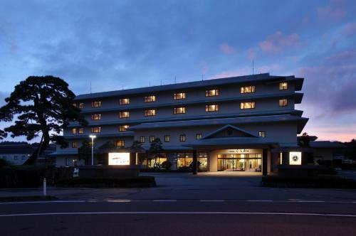 里美秋田溫泉酒店 Akita Onsen Satomi