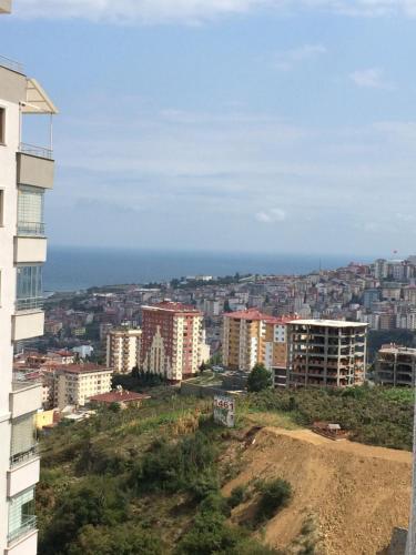 Trabzon Barjas Apartment rezervasyon