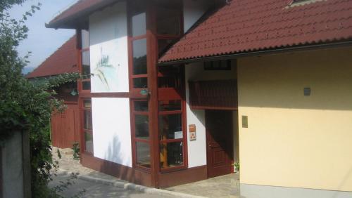 Accommodation in Mariborsko Pohorje