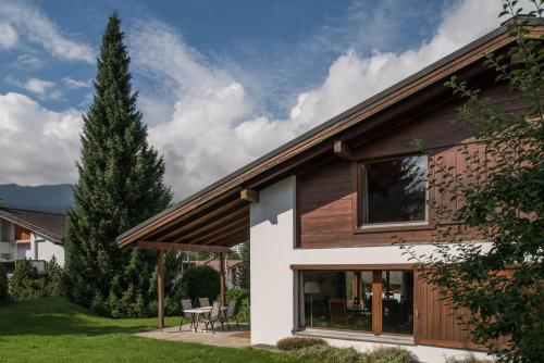 Edelweiss Casa Rondo - Chalet - Flims
