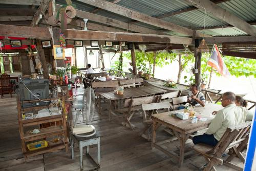 Baan Are Gong Riverside Homestay photo 72
