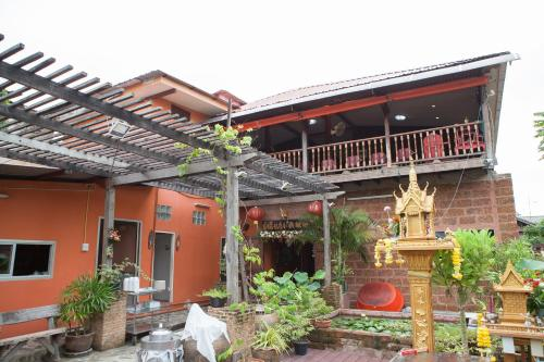 Baan Are Gong Riverside Homestay photo 78