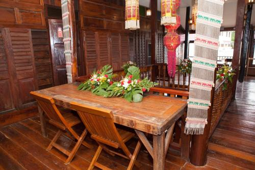 Baan Are Gong Riverside Homestay photo 82