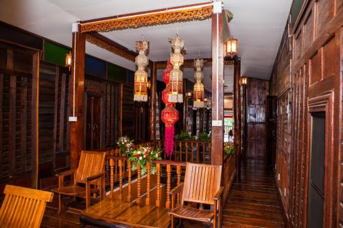 Baan Are Gong Riverside Homestay photo 89