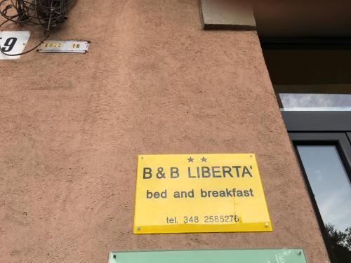 B&B Libertà - Accommodation - Biella