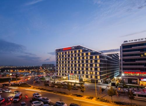 Hampton by Hilton Istanbul Kurtkoy in Istanbul