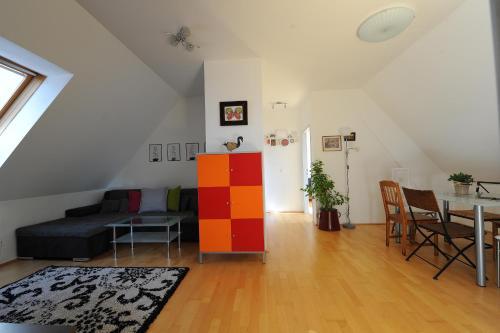 Appartement Lendbude in Graz