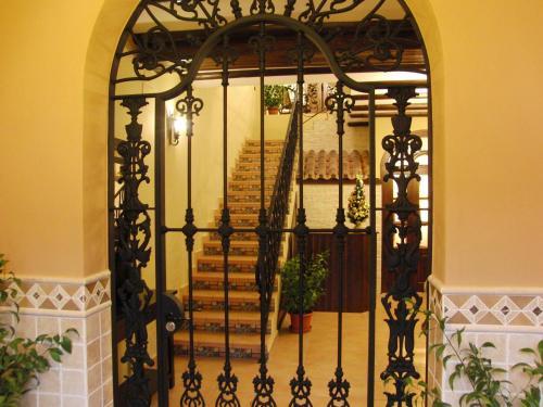 . Hotel El Romeral