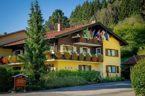 obrázek - Hotel Garni Zeranka