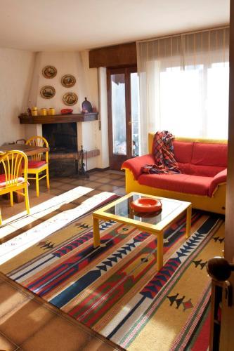 Appartamento Silvia - Apartment - Gallio