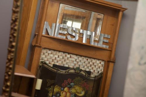 Nestle Inn - Indianapolis, IN 46202
