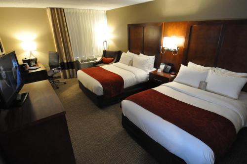 Comfort Inn & Suites Aberdeen