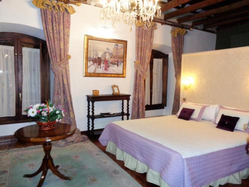 Deluxe Double Room Boutique Hotel Nueve Leyendas 142