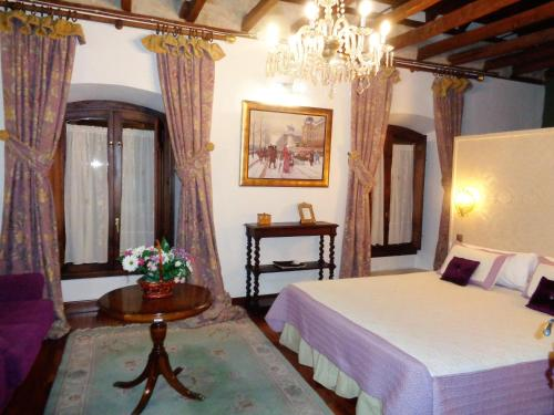 Deluxe Double Room Hotel Boutique Nueve Leyendas 208