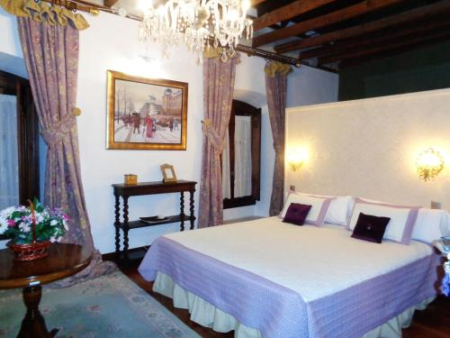 Deluxe Double Room Hotel Boutique Nueve Leyendas 165