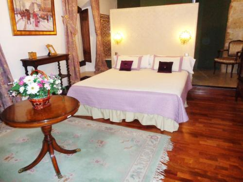 Deluxe Double Room Hotel Boutique Nueve Leyendas 215