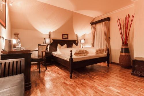 Hotel Hotel Aviv Dresden