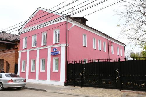 Arbuz Hostel