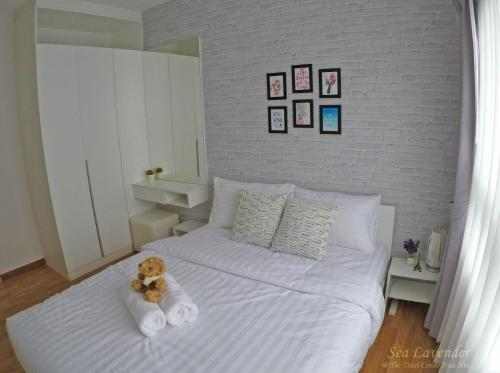 The Trust Hua Hin by Sea Lavender The Trust Hua Hin by Sea Lavender