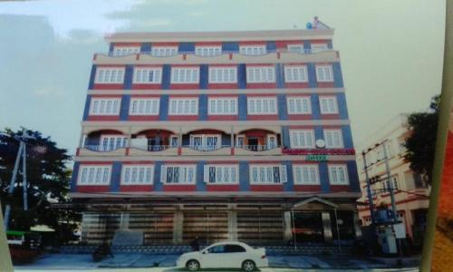 Golden High Power Hotel, Myitkyina