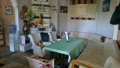 Antalya Villa Omar odalar