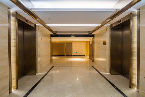 Beijing Xinxiang Yayuan Apartment Qianmen Branch photo 3