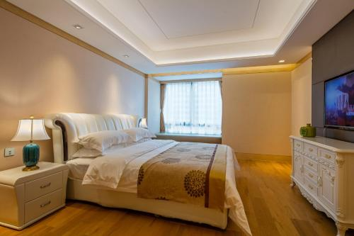 Beijing Xinxiang Yayuan Apartment Qianmen Branch photo 7