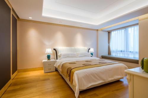 Beijing Xinxiang Yayuan Apartment Qianmen Branch photo 10