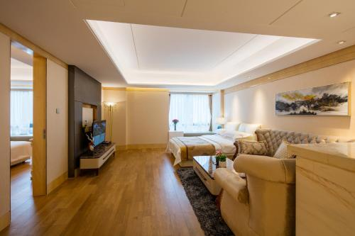 Beijing Xinxiang Yayuan Apartment Qianmen Branch photo 13