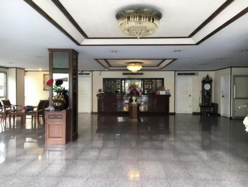 Hotel Palm Suites