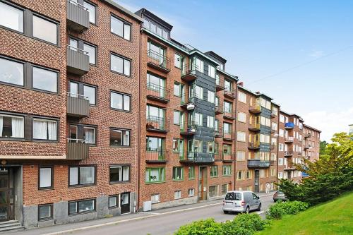 Apartments VR40 - Hotel - Gothenburg