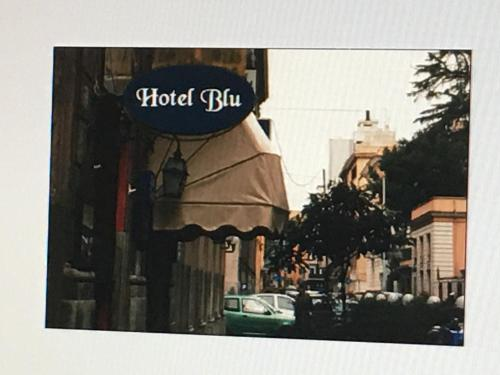 Hotel Soggiorno Blu in Rome from £25 - Trabber Hotels