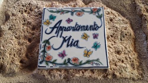 . Appartamento Mia