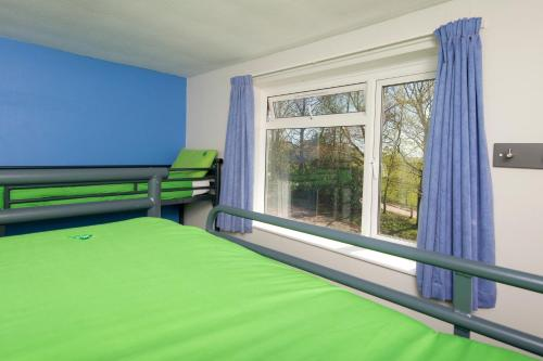 YHA Truleigh Hill room photos