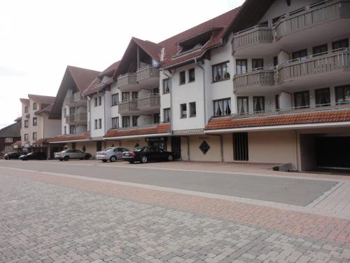 Apartement 12 in Kupferkanne - Accommodation - Todtmoos