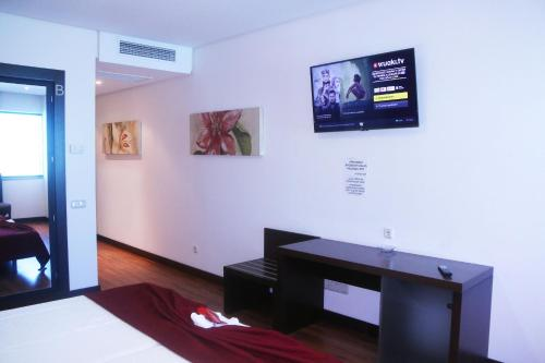 Hotel La Cantueña - Adults Only