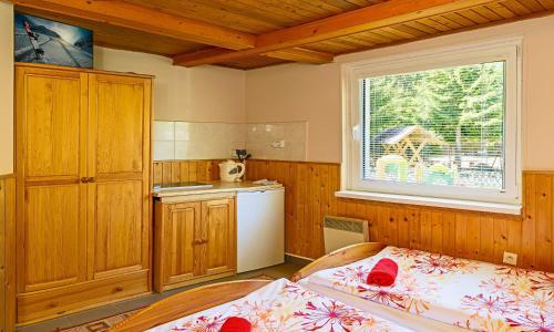 Chaty Jasná room photos