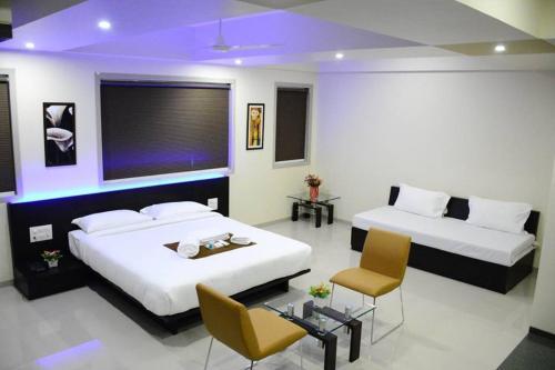 Фото отеля Hotel Ramkrishna Executive