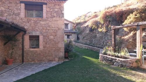 Two-Bedroom House El Vergel de Chilla 51