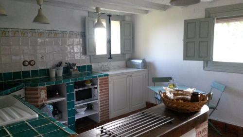 Two-Bedroom House El Vergel de Chilla 55
