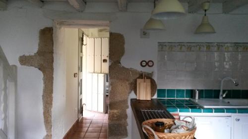 Two-Bedroom House El Vergel de Chilla 50