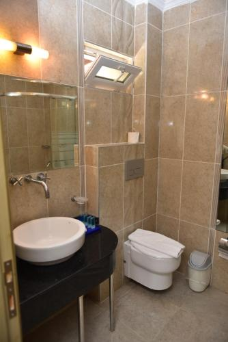 Photos de salle de Istankoy Hotel